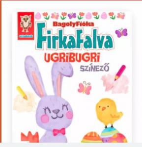 Ugribugri színező